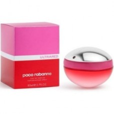 Paco Rabanne Ultra Red for WOMEN