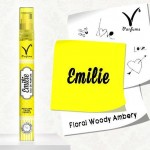 V Parfums - Emilie - 8ml